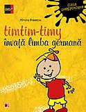 Paralela 45 Timtim-Timy invata limba germana clasa pregatitoare