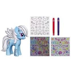 Hasbro My Little Pony Design Princess Luna Hasbro