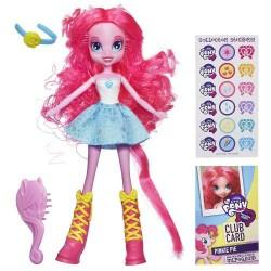 Hasbro My Little Pony Equestria Girls Pinkie Pie Hasbro