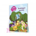 Egmont Carte My Little Pony – Anotimpul Merelor