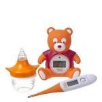 Vital Baby Kit de baza pentru ingrijire Nurture