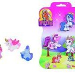 Filly Set 3 Figurine Filly Pt Apa