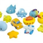 Babymoov  Babymoov – Set 12 jucarioare de baie