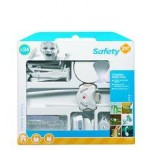 Safety 1St Safety 1St – Set complet siguranta 24 buc./set