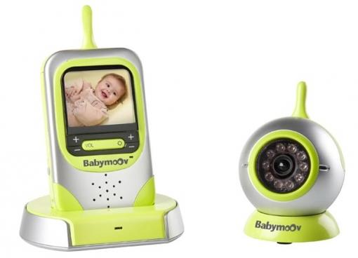 babymoov Babymoov Video-interfon Video Visio Care