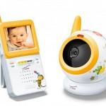 BEURER Beurer Video Monitor pentru bebelusi