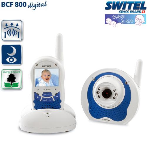 Switel Switel Video Interfon BCF800