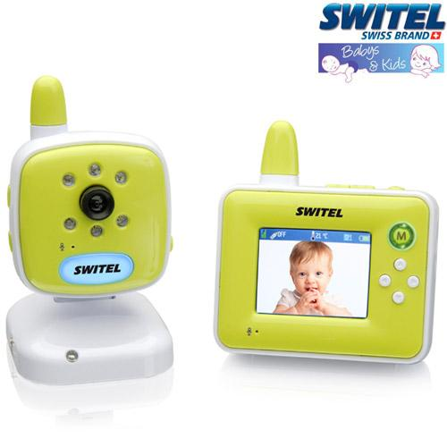 Switel Switel Video Interfon BCF817
