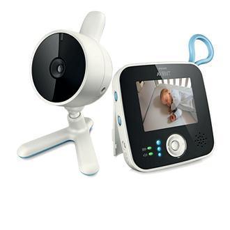 Philips Avent Philips Avent Sistem VIDEO digital de monitorizare WE2