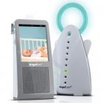 Angelcare Angelcare Videofon si monitor respiratie
