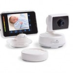 Summer Infant Summer Infant – Videointerfon cu TouchScreen BabyTouch