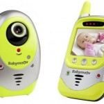 babymoov Babymoov Video-interfon Ultimate Care