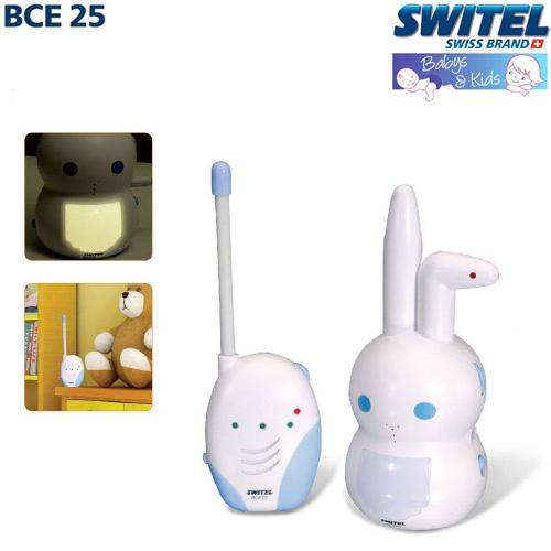 Switel Switel Interfon Baby Switel BCE25