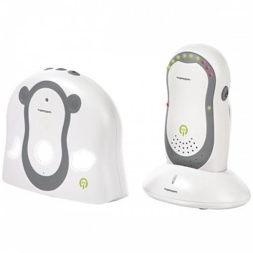 Topcom Topcom Interfon cu lampa de veghe Babywalker 2100