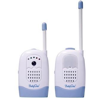 Baby Ono Baby Ono Interfon cu lampa de noapte si cutie muzicala