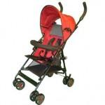 Generic Carucior Copii Sport DHS 112 Rosu