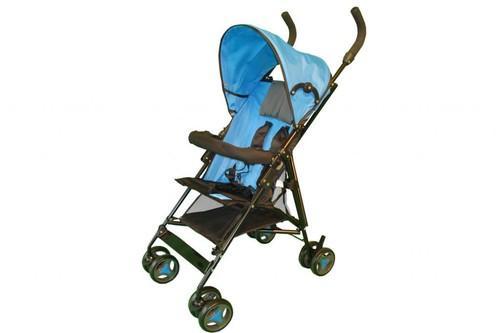 Generic Carucior Copii Sport DHS 112 Albastru