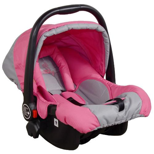 DHS Baby Cosulet Auto First Travel 0-13 kg