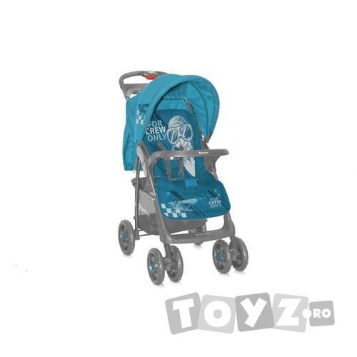 Bertoni Bertoni CARUCIOR sport FOXY Blue Captain 1002004 1340