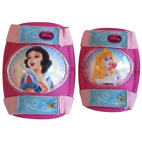 Stamp Stamp – Set cotiere si genunchiere Disney Princess