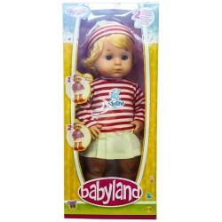 Famosa Babyland – Papusa interactiva