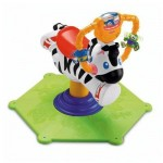 Fisher Price Fisher Price – Hipp Hopp Zebra