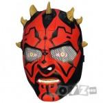 Hasbro Star Wars – Masca electronica rosu
