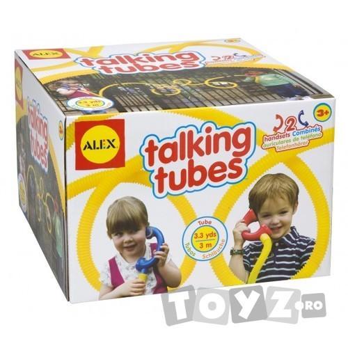 AlexToys Telefoane cu tub, Alex Toys