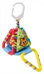 Lamaze Lamaze – Play and Grow – Clutch And Go Pyramid
