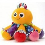 Lamaze Lamaze Play and Grow Octotunes Activity