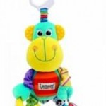 Lamaze Lamaze Play and Grow Morgan The Monkey