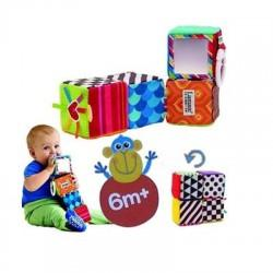 Lamaze Lamaze – Mix and Match Activity Blocks