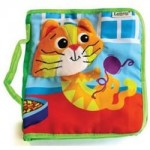 Lamaze Mittens the Kitten Lamaze