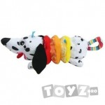 Lamaze Pull and Play Puppy