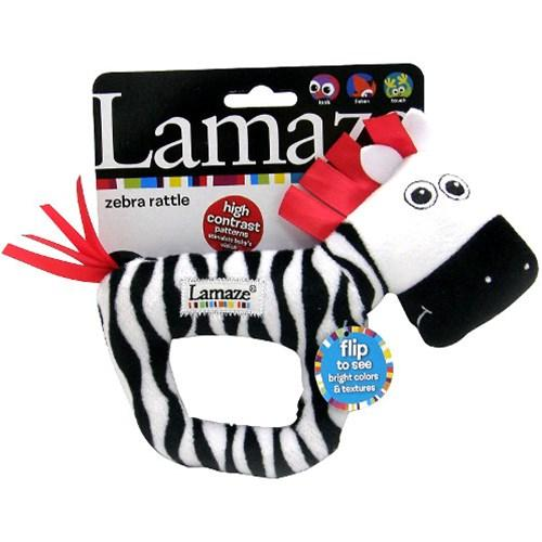 Lamaze Zebra Sunatoare