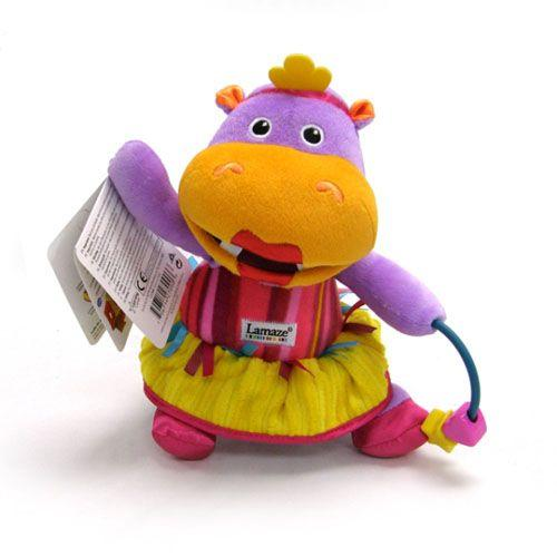 Lamaze Play and Grow – Lulu In a Tutu