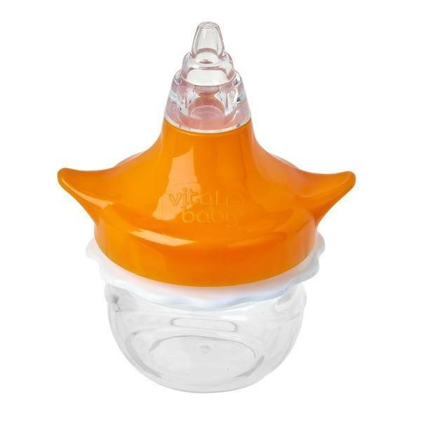 Vital Baby Vital Baby – Pompa de nas Nurture