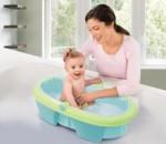 summer infant Summer Infant-08394-Cadita pliabila Newborn-to-Toddler