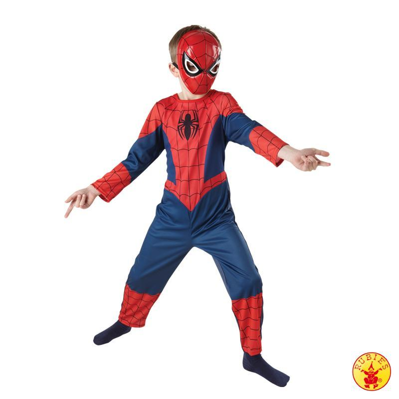 RUBIES COSTUM SPIDERMAN