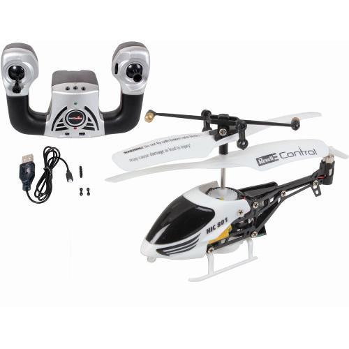 Revell Revell – Elicopter XS HIC 801 cu Telecomanda