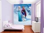 Frozen Tapet pentru copii Frozen Disney Story