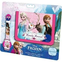 Frozen Set cadou Disney Frozen Family Forever