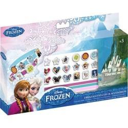 Frozen Set Bratari si Accesorii Disney Frozen Fan