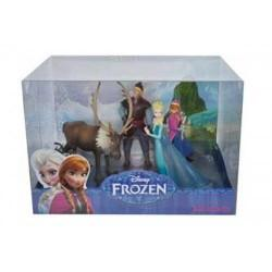 Frozen Set Frozen Deluxe