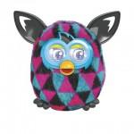Furby Furby Boom Triunghiuri