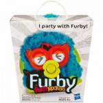 HASBRO Hasbro – Furby Party Rockers Light Blue