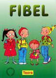 Teora Fibel – Abecedar pentru limba germana clasa I