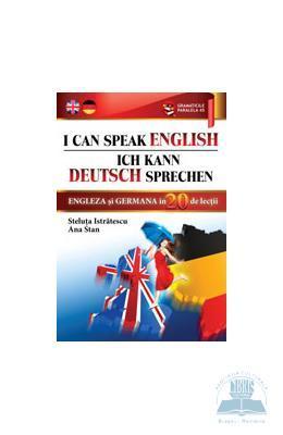 Steluta Istrat Engleza si germana in 20 de lectii – Steluta Istratescu, Ana Stan