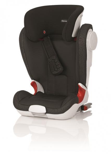 BRITAX – ROMER Scaun auto copii Britax-Romer Kidfix XP Sict Smart Zebra