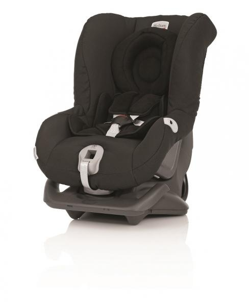 BRITAX – ROMER Scaun auto copii Britax-Romer First Class Plus Black Thunder